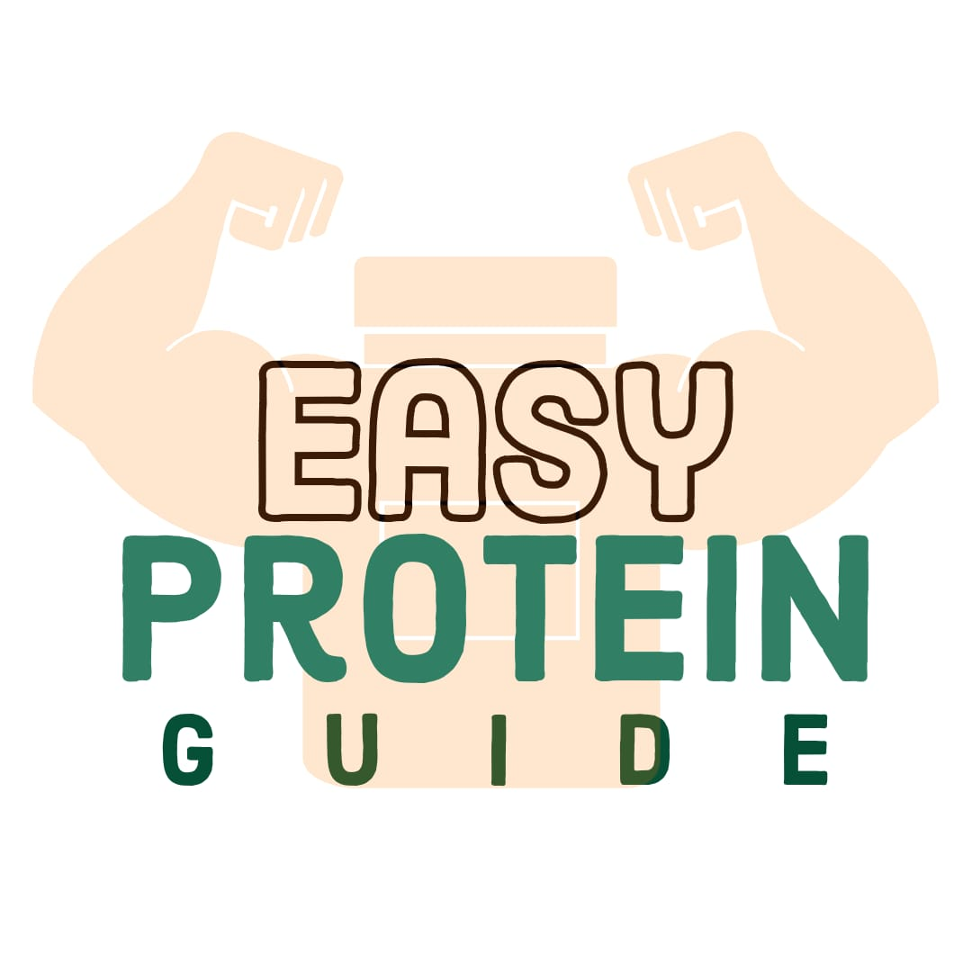 Easy Protein Guide About Us