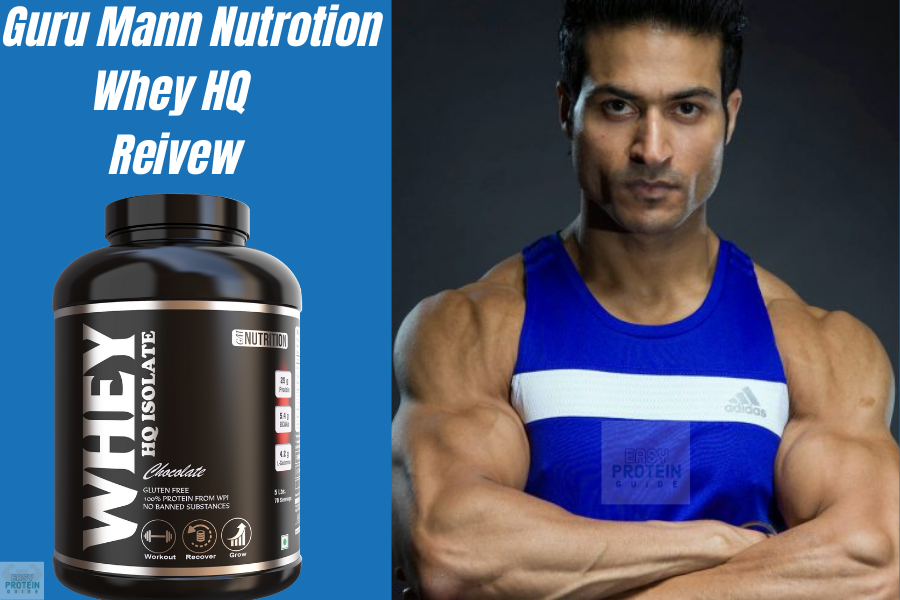 gm nutrition whey hq review