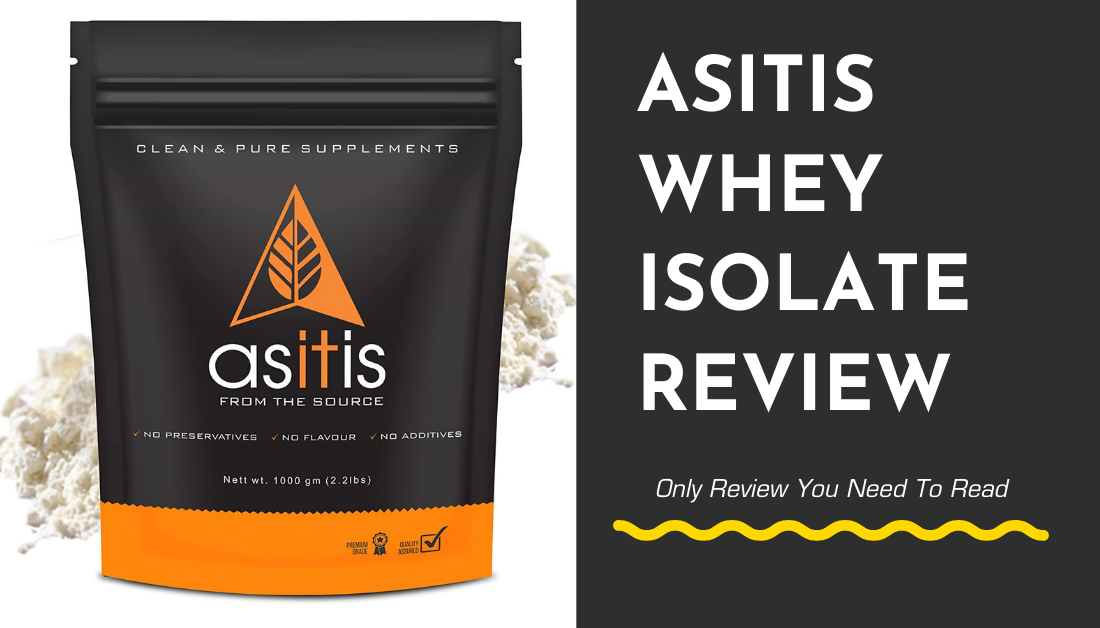 asitis whey protein review